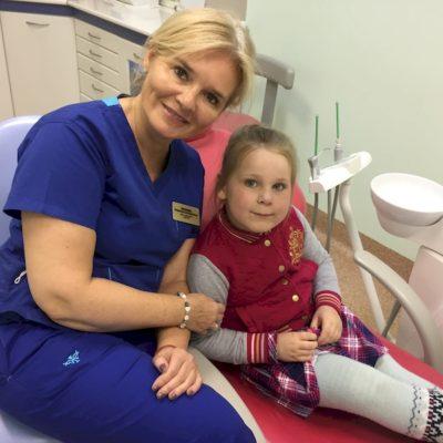 детская стоматология-1