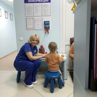 детская стоматология-2