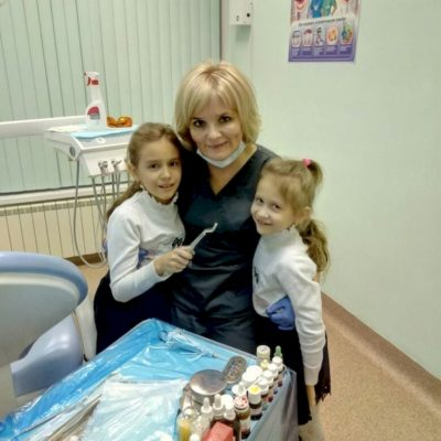 детская стоматология-3