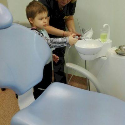 детская стоматология-4